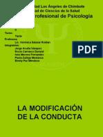 Skinner y La Modificacin de La Conducta 1224871904732241 8