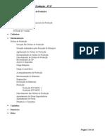 Apostila de PCP Protheus