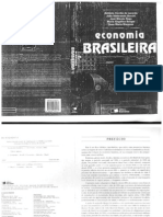 Antonio Correia de Lacerda - Economia Brasileira (versão 2002)