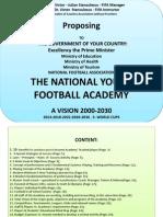 National Football Association - Youth Football Academy