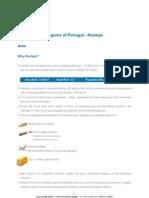 PORTUGAL - ALENTEJO REGION [AICEP]