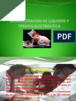 Administracion De Liquidos Y Terapias Eectroliticas..pptx