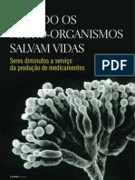 Microorganism Os 286