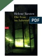 Tursten, Helene - Die Frau Im Fahrstuhl