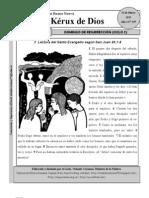 Lectio Domingo Resurrccion 1