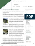 Brasil Entra Na Era BIM Para Obra de Infraestrutura