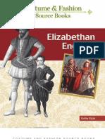 Elgin, Kathy - Elizabethan England