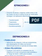 PP07. Riesgos en Las Maquinas