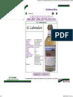 Colección los Tequilas de Don Rafael1
