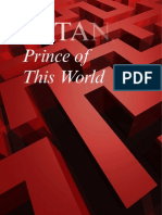 Satan, Prince of This World by William Guy Carr