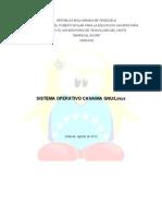 Sistema+Operativo Canaima