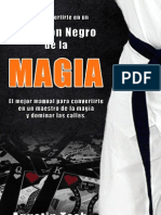 Cinturon Negro de la Magia.pdf