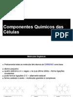 Energia Livre e Componentes Quimicos 2