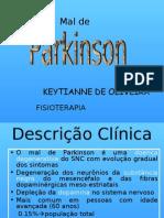 Parkinson Fisiopatologia 2012