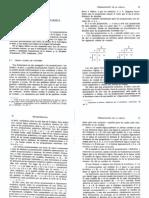 Formalizacion de La Logica y de La Aritmetica