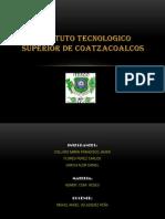 Instituto Tecnologico Superior de Coatzacoalcos