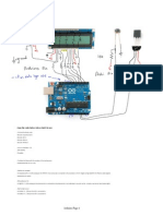 Data Logger for arduino