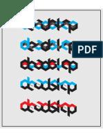 Deadstep Soundsystem Entwurf 1