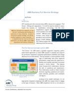 ABB Full Service Strategy