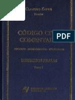 13 Codigo Civil Comentado - Derechos Reales - Tomo i - Art. 2311 a 2610