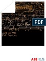 Field Services BerMac Partner ABB