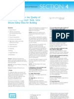 Products,Glazing Techniques and Maintenance SECTION4; GGF Datasheet for the Quality of Thermally Toughened Soda Lime Silicate Safety Glass for Building.pdf