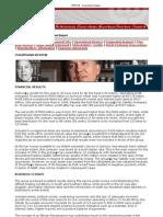 PEPKOR - Chairman's Review