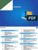 User Guide Spa