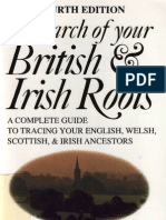 Angus Baxter - In Search of Your British and Irish Roots