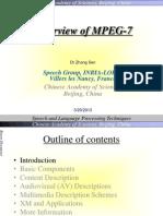 E-MPEG7