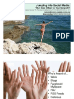 Microsoft Power Point - Jump Into Web 20 2009 [Compatibility Mode]