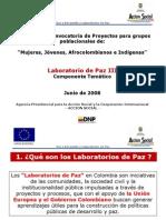 Presentación Socialización convocatoria CT.ppt