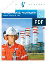 PGN Annual Report 2009