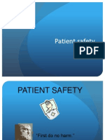 Patient Safety GP 2