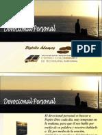 DEVOCIONAL- PERSONAL.ppt