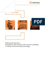 WP Railway Data Networks