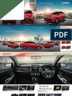 Brochure Toyota Vios 2013 Thai Version [toyota-solo.com]