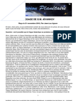 Message OM AIVANHOV 211110.pdf
