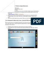 Cara Menginstal Bluestacks Di PC Windows