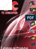 Tc Chicotes Catalogo 2011