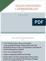 Antropologi Indonesia Pasca Meredeka-Asma(1)