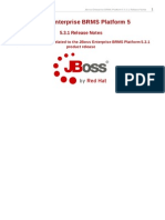JBoss Enterprise BRMS Platform-5-5.3.1 Release Notes-En-US