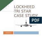 lockheed tristar case study