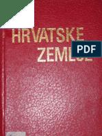 Dominik Mandic - Hrvatske Zemlje