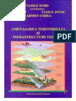 Amenajarea Teritoriului Si Infrastructuri Tehnice