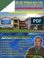 Pengurusan kewangan sekolah