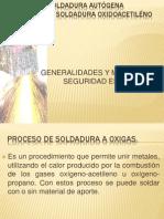 9- Soldadura Oxiacetilénica.pptx