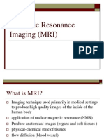 Magnetic Resonance Imaging (MRI)_lvr.ppt