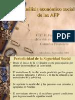 Afp Economic o Social