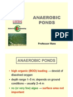 3b Anaerobic Ponds